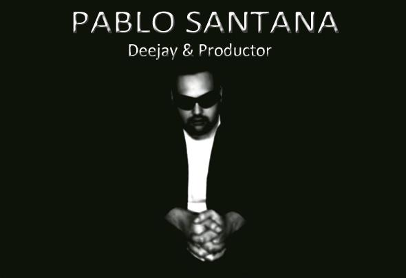 Pablo Santana