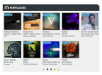 METRONOMES – MADAM BUTTERFLY FEATURED BY BEATPORT