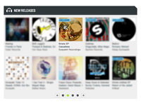 CASUALTEES – SIRENS EP FEATURED BY BEATPORT