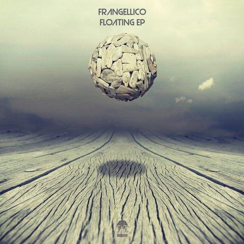 FRANGELLICO – FLOATING EP (BONZAI PROGRESSIVE)
