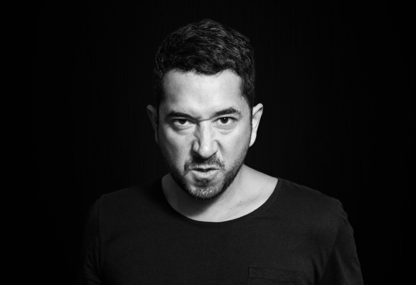 Jonathan Calvo