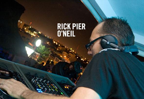 Rick Pier O'Neil