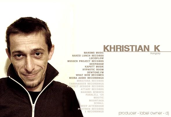 Khristian K