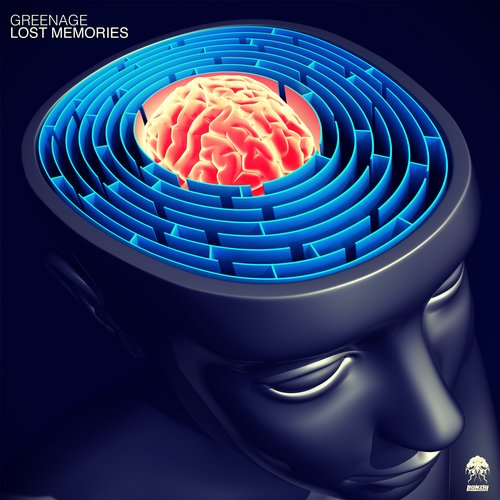 GREENAGE – LOST MEMORIES (BONZAI PROGRESSIVE)