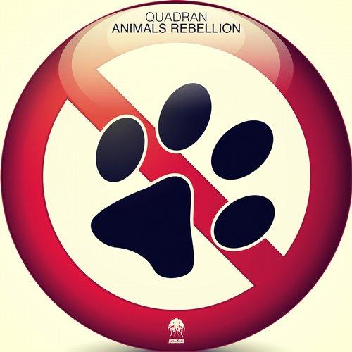 QUADRAN – ANIMALS REBELLION (BONZAI PROGRESSIVE)