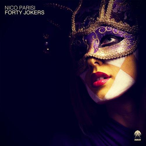 NICO PARISI – FORTY JOKERS (BONZAI PROGRESSIVE)