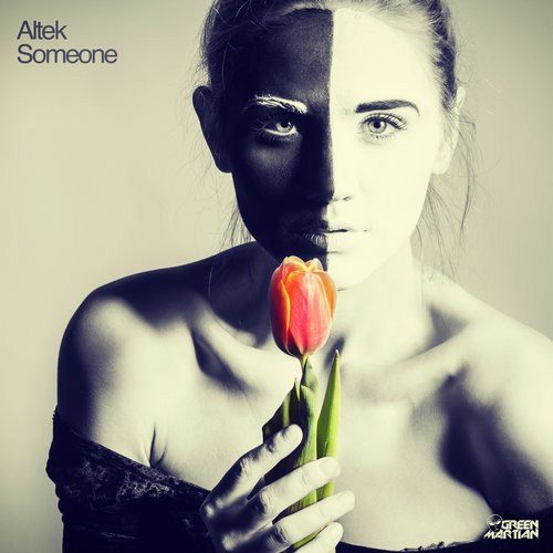 ALTEK – SOMEONE (GREEN MARTIAN)