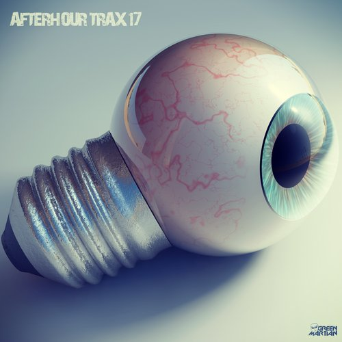 AFTERHOUR TRAX 17 (GREEN MARTIAN)