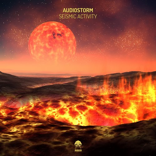 AUDIOSTORM – SEISMIC ACTIVITY (BONZAI PROGRESSIVE)