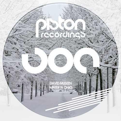 DAVID MUSEEN – WINTER IN OHIO (PISTON RECORDINGS)