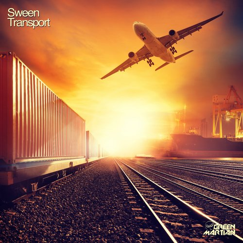 SWEEN – TRANSPORT (GREEN MARTIAN)