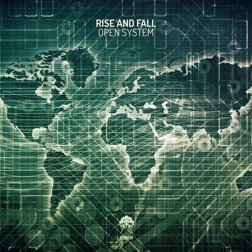 RISE AND FALL – OPEN SYSTEM (BONZAI PROGRESSIVE)