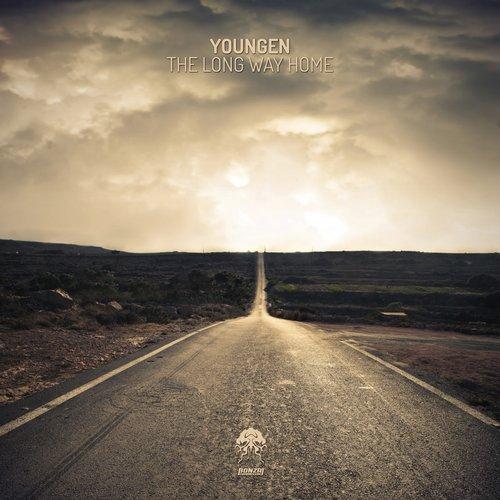 YOUNGEN – THE LONG WAY HOME (BONZAI PROGRESSIVE)