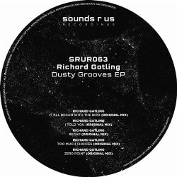 Dusty Grooves EP