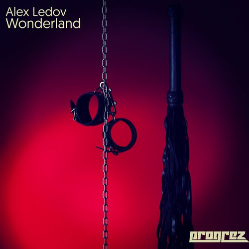 ALEX LEDOV – WONDERLAND (PROGREZ)