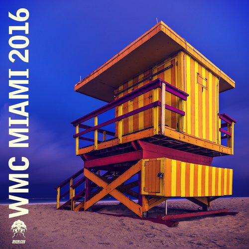 WMC MIAMI 2016 (BONZAI PROGRESSIVE)