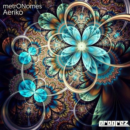 METRONOMES – AERIKO (PROGREZ)