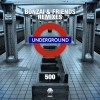 Bonzai & Friends 500 - Remixes