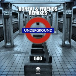 Bonzai & Friends 500 – Remixes