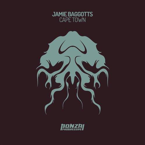 JAMIE BAGGOTS – CAPE TOWN (BONZAI PROGRESSIVE)