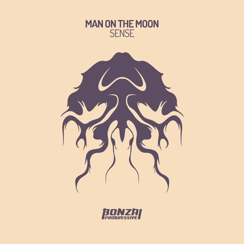 MAN ON THE MOON – SENSE (BONZAI PROGRESSIVE)