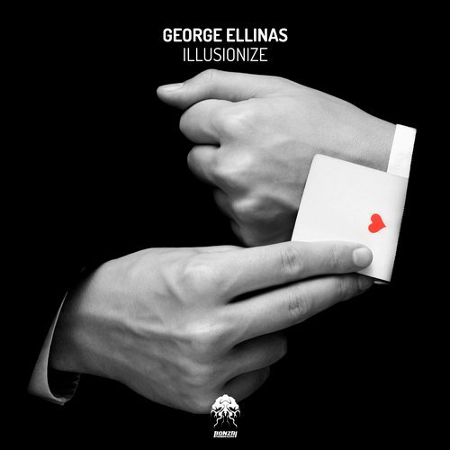 GEORGE ELLINAS – ILLUSIONIZE (BONZAI PROGRESSIVE)