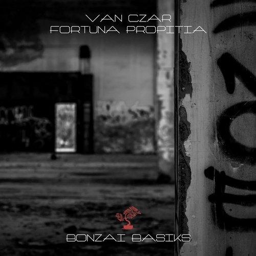 VAN CZAR – FORTUNA PROPITIA (BONZAI BASIKS)