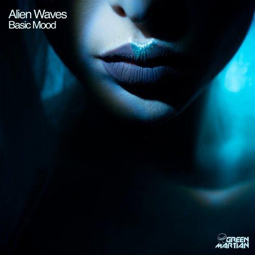 ALIEN WAVES – BASIC MOOD (GREEN MARTIAN)
