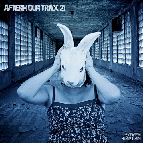 AFTERHOUR TRAX 21 (GREEN MARTIAN)