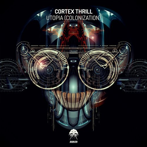 CORTEX THRILL – UTOPIA (COLONIZATION) (BONZAI PROGRESSIVE)