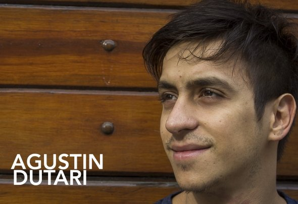 Agustin Dutari