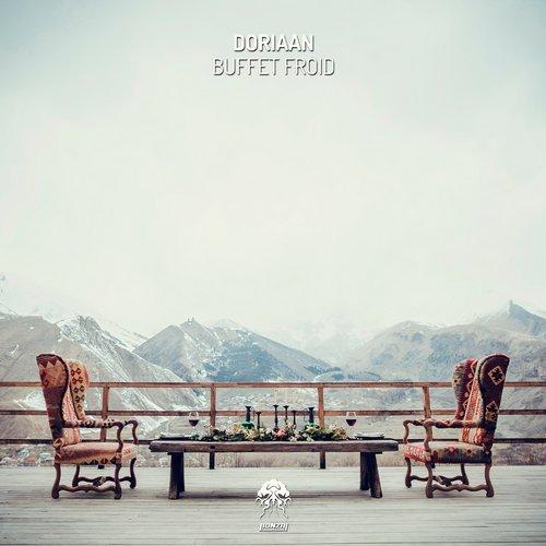 DORIAAN – BUFFET FROID (BONZAI PROGRESSIVE)