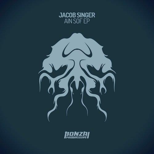 JACOB SINGER – AIN SOF EP (BONZAI PROGRESSIVE)