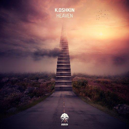 K.OSHKIN – HEAVEN (BONZAI PROGRESSIVE)