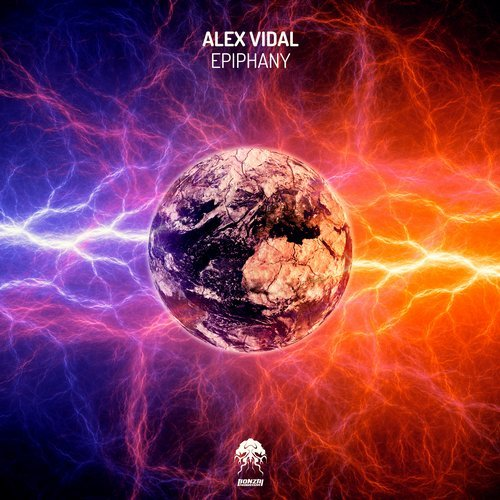 ALEX VIDAL – EPIPHANY (BONZAI PROGRESSIVE)