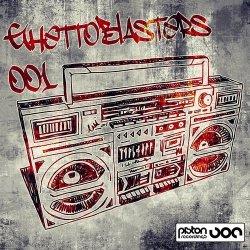 Ghettoblasters 001