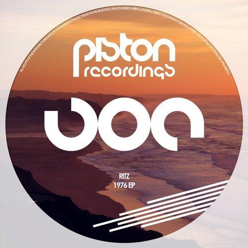 RITZ – 1976 EP (PISTON RECORDINGS)