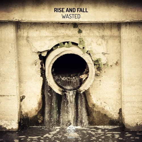 RISE AND FALL – WASTED (BONZAI PROGRESSIVE)