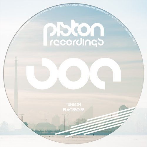 TUNEON – PLACEBO EP (PISTON RECORDINGS)