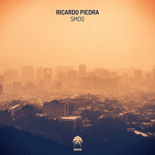 RICARDO PIEDRA – SMOG [BONZAI PROGRESSIVE]