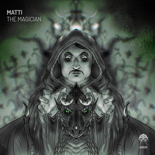 MATTI – THE MAGICIAN [BONZAI PROGRESSIVE]