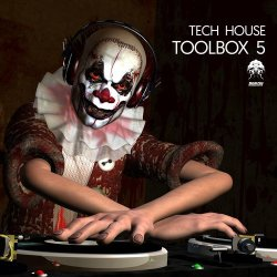 Tech House Tool Box 5