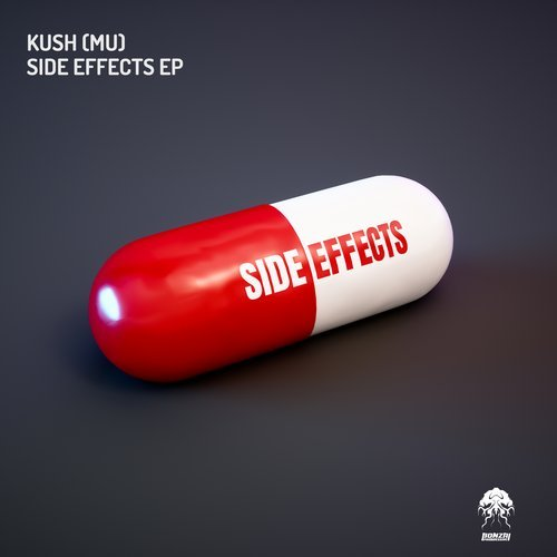 KUSH (MU) – SIDE EFFECTS EP [BONZAI PROGRESSIVE]