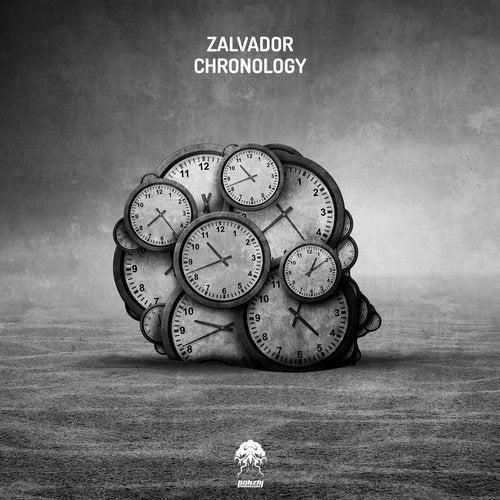 ZALVADOR – CHRONOLOGY [BONZAI PROGRESSIVE]