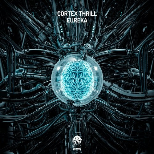 CORTEX THRILL – EUREKA [BONZAI PROGRESSIVE]