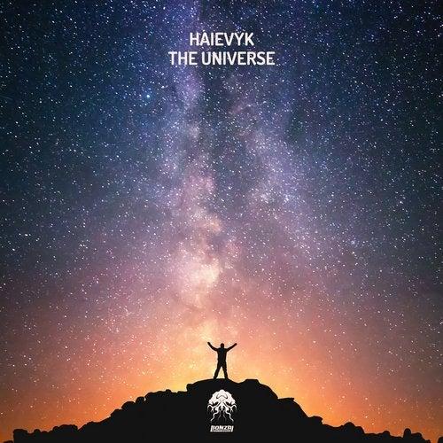 HAIEVYK – THE UNIVERSE [BONZAI PROGRESSIVE]