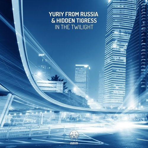 YURIY FROM RUSSIA & HIDDEN TIGRESS – IN THE TWILIGHT [BONZAI PROGRESSIVE]