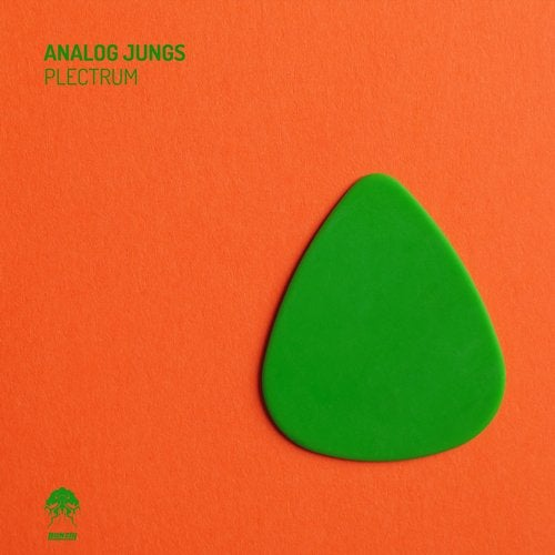 ANALOG JUNGS – PLECTRUM [BONZAI PROGRESSIVE]