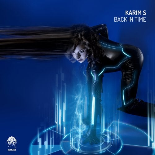 KARIM S – BACK IN TIME [BONZAI PROGRESSIVE]