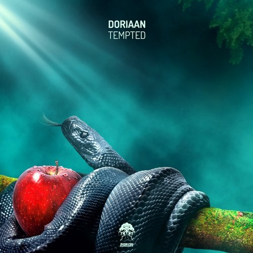 DORIAAN – TEMPTED [BONZAI PROGRESSIVE]
